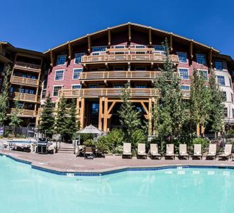 Stay 2 Nights, Get $100 Resort Credit